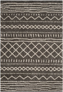 Arizona Shag Rug Collection