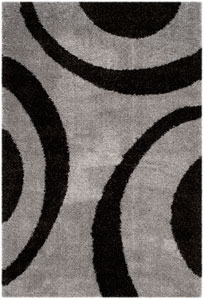 Portofino Shag Rug Collection