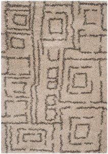 Belize Shag Rug Collection