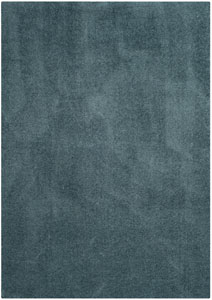 Velvet Shag Rug Collection