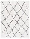 BER162C - Berber Shag 8ft X 10ft