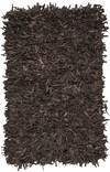 LSG601K - Leather Shags 2ft X 3ft
