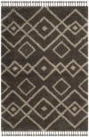MFG249A - Moroccan Fringe Shag 5'-1