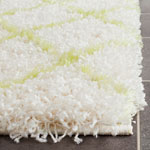 MSG343D - Moroccan Shag 2ft-3in X 8ft