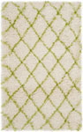 MSG343D - Moroccan Shag 3ft-3in X 5ft-3in