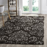 SG460-2879 - Florida Shag 5ft-3in X 7ft-6in