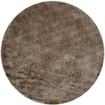SG511-9292 - Paris Shag 5ft X 5ft Round