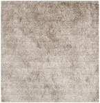 SG511-9292 - Paris Shag 5ft X 5ft Square