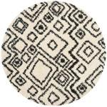 "SGB488B - Belize Shag 6'-7"" X 6'-7"" Round"