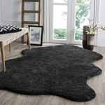 SSG101C - Sheep Shag 5ft X 8ft