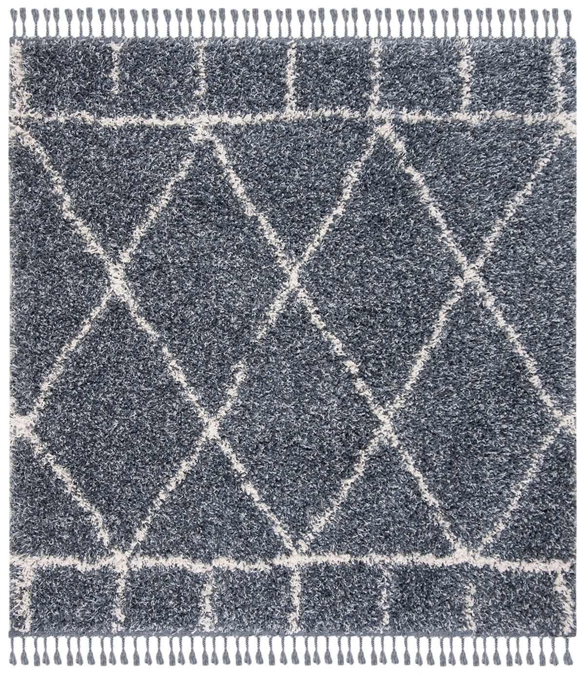 Rug Plx433l Pro Lux Shag Area Rugs By Safavieh