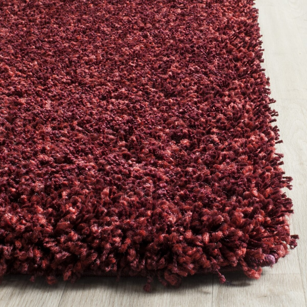 Burgundy Shag Rug Rugs Ideas