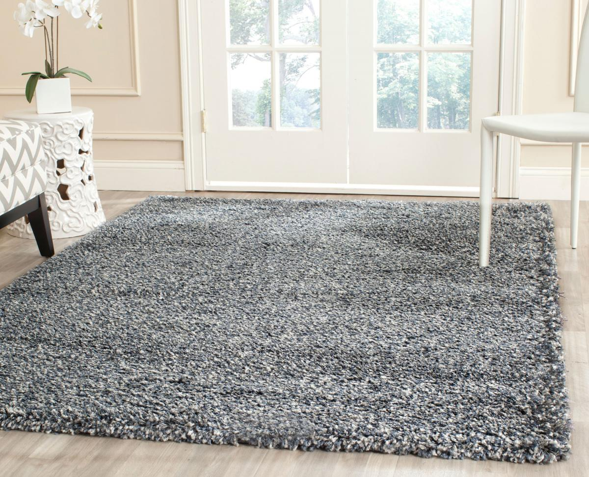 Rug sg165 6565 new york shag new york shag shag area for Area rugs new york