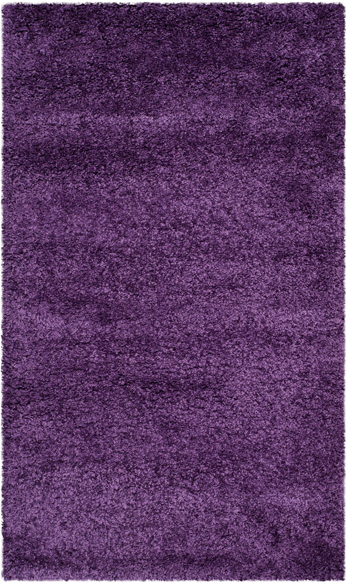 Purple Shag Milan Shags Safavieh Com
