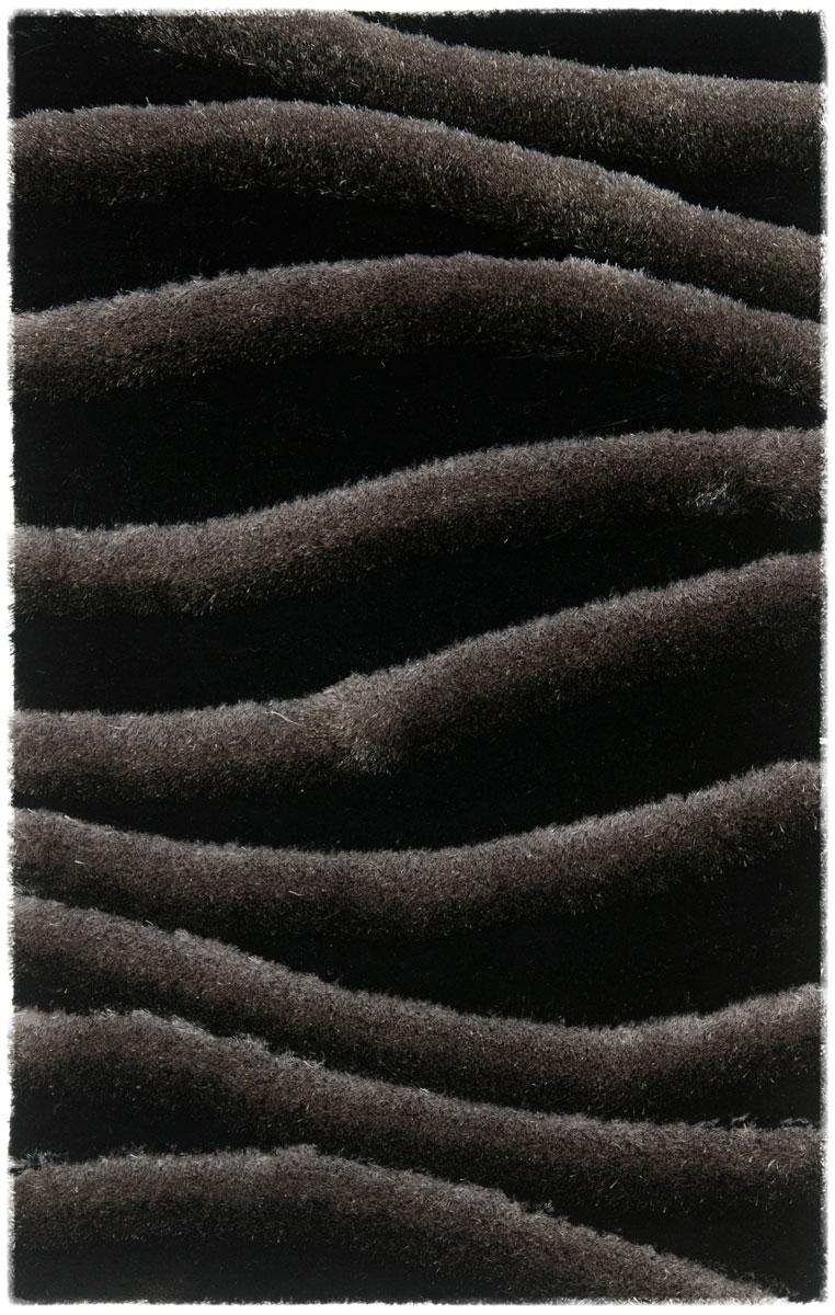 Grey 3D Shag Dimensional Shag Rugs Safaviehcom