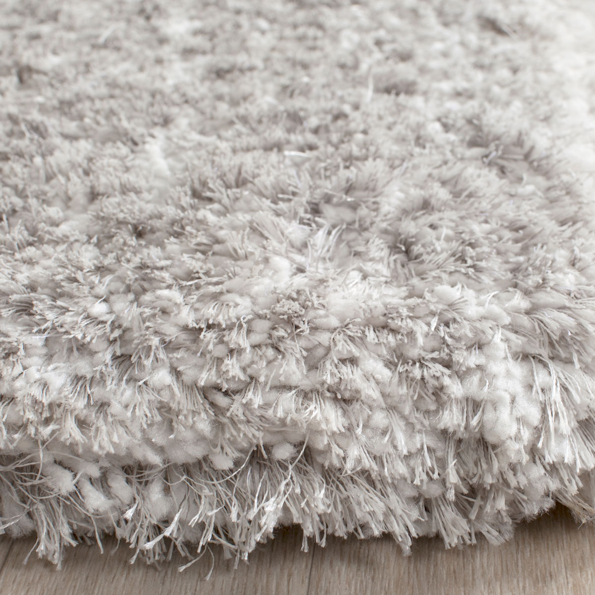 Light Grey Fluffy Rug Area Rug Ideas
