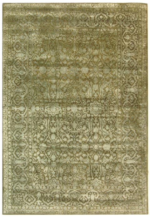 Rug Skr213d Silk Road Area Rugs By Safavieh