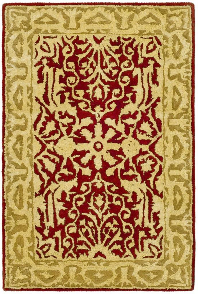 Rug Skr213g Silk Road Area Rugs By Safavieh