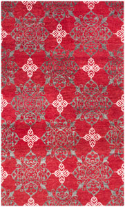 Stone Wash Rug Collection