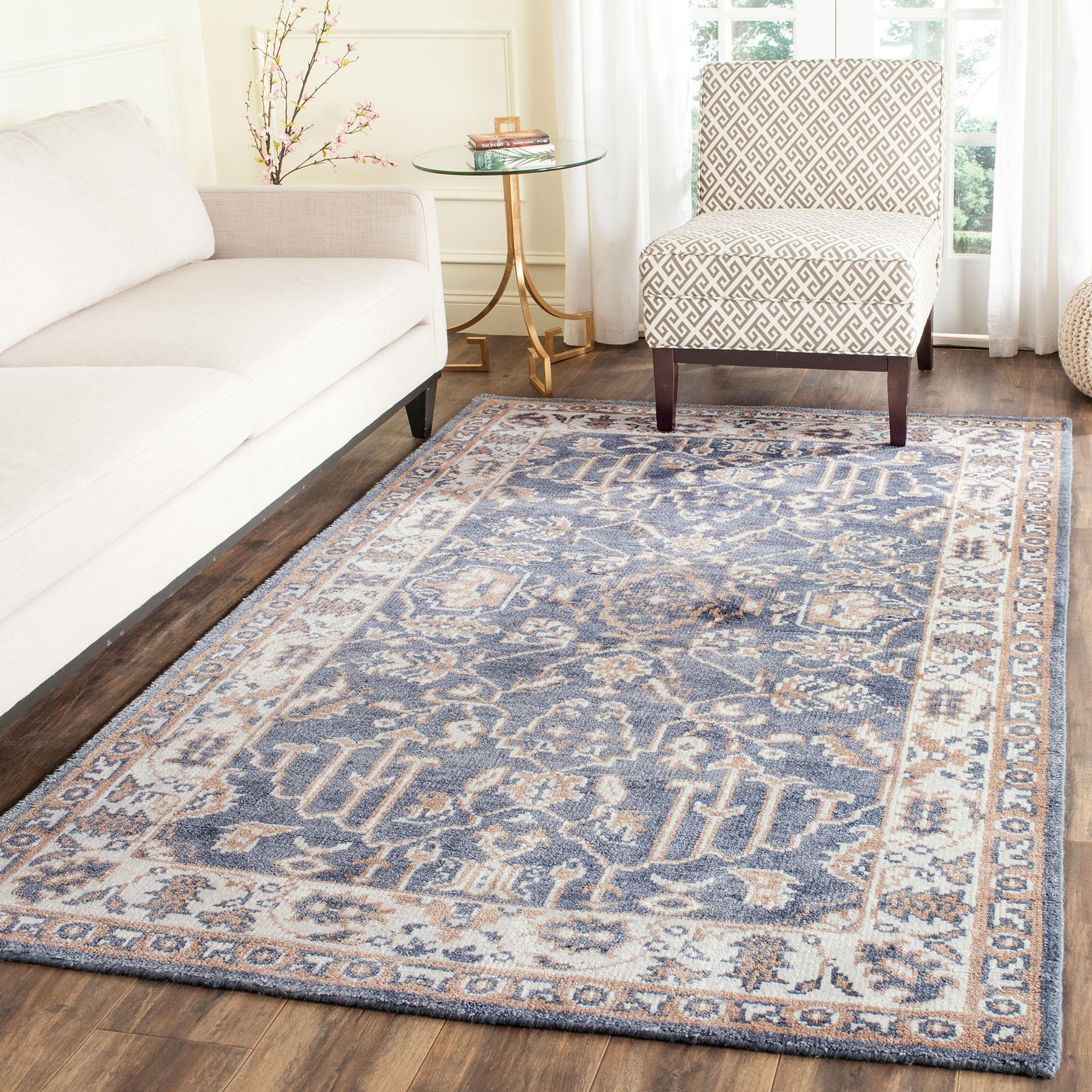 Stone Wash Area Rugs By Safavieh
