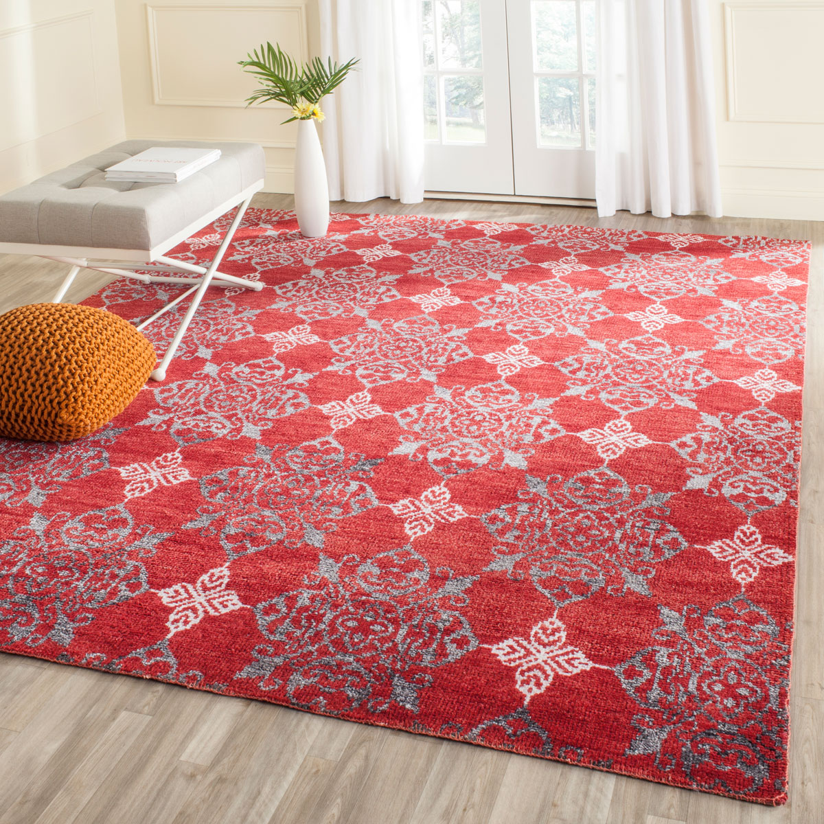 Rug Stw243a Stone Wash Area Rugs By Safavieh