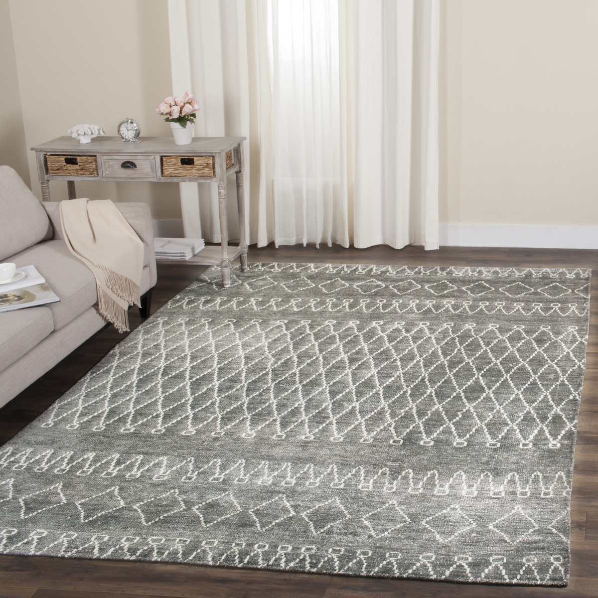 Rug Stw312a Stone Wash Area Rugs By Safavieh