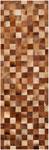 "STL517B - Studio Leather 2' 3"" x 7' 0"""