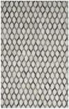 "STL666A - Studio Leather 5' 0"" x 8' 0"""