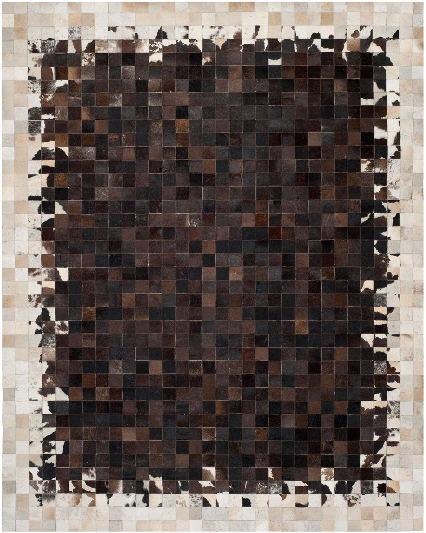Rug Stl215b Studio Leather Area Rugs By Safavieh
