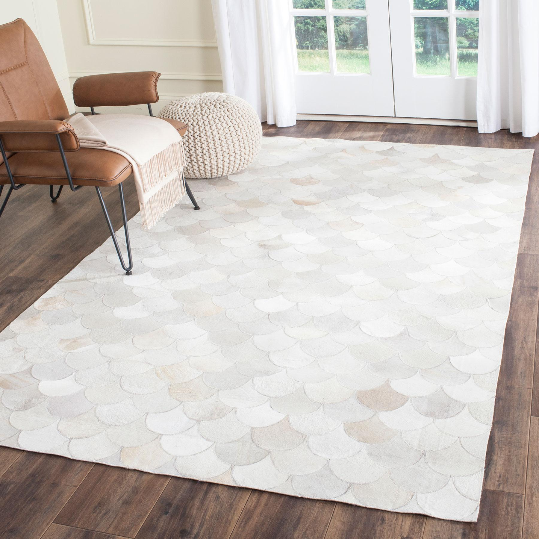 Rug Stl311a Studio Leather Area Rugs By Safavieh
