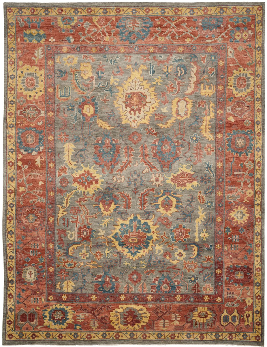 clic persian carpets sultanabad collection safavieh
