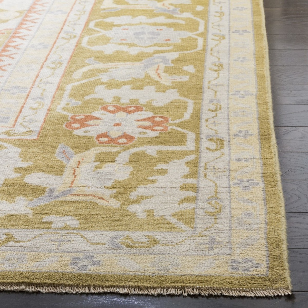Rug Sul1077a Sultanabad Area Rugs By Safavieh
