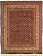 Tabriz Herati Rug Collection