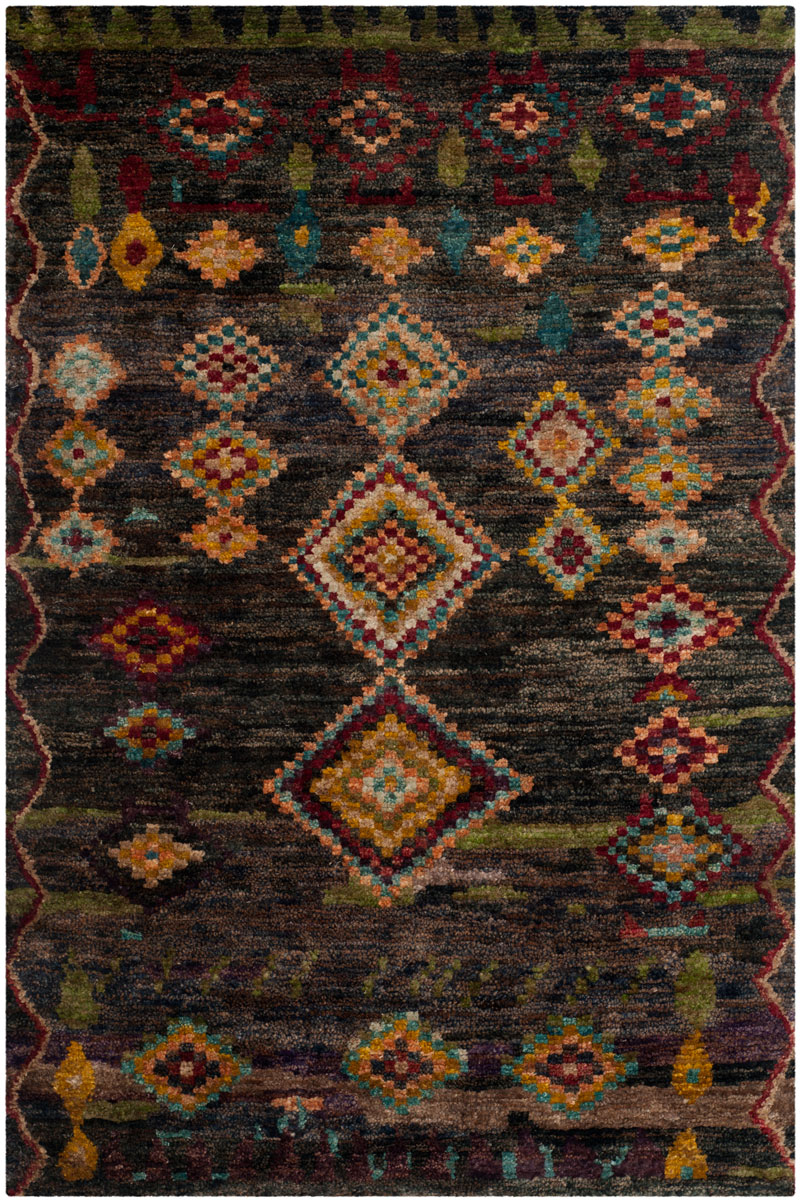 Rug Tgr652b Tangier Area Rugs By Safavieh