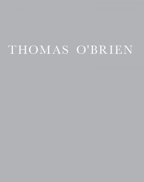 Thomas O'Brien