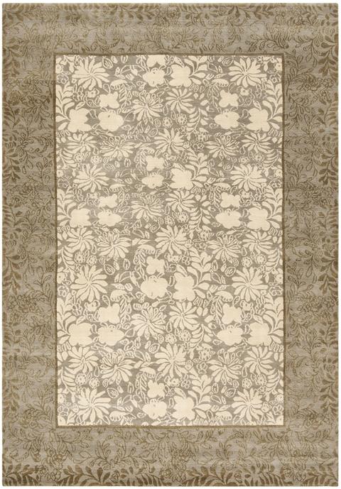 TOB886A-Imari Floral