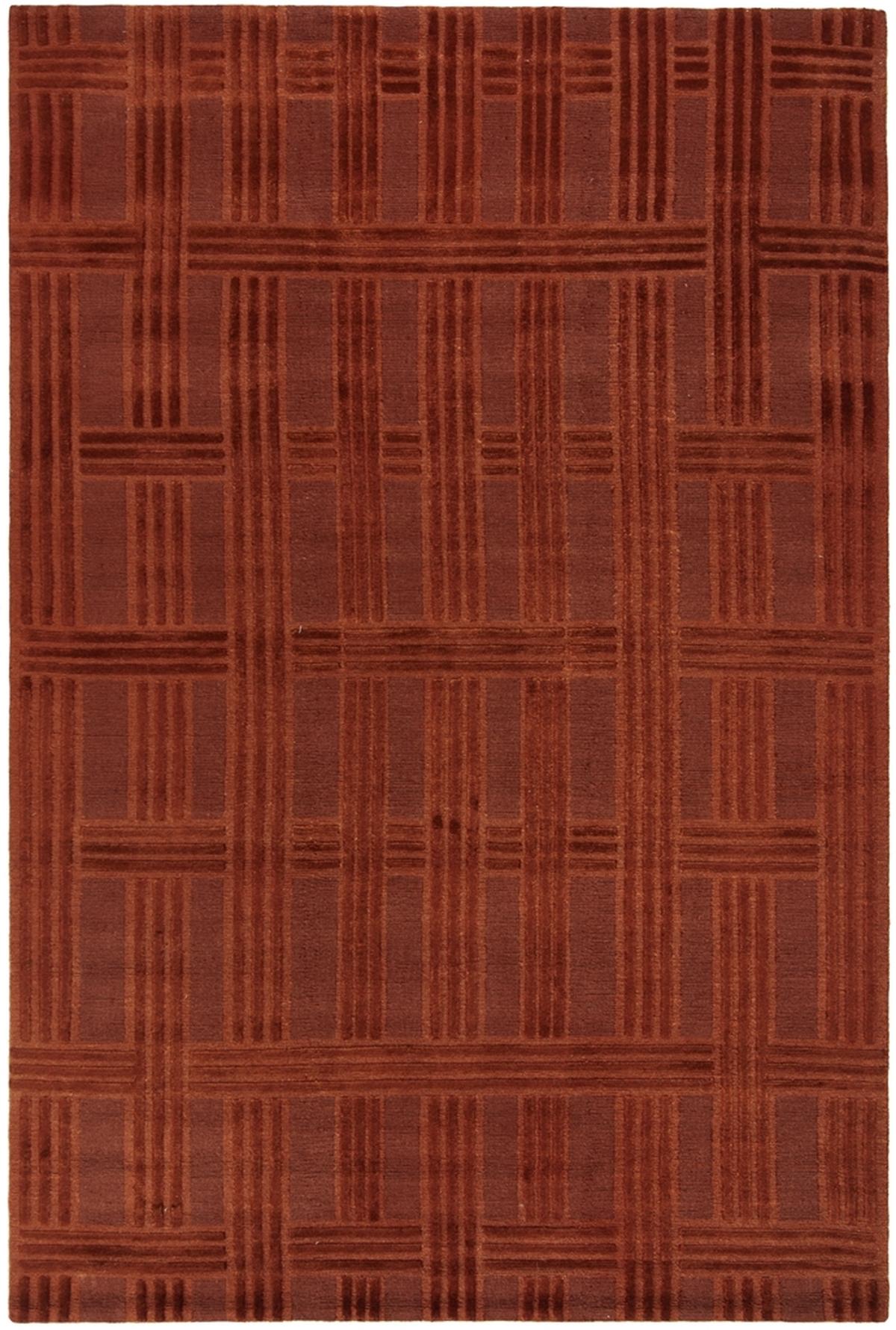 Rug TOB712C-Deco Plaid - Thomas O'Brien