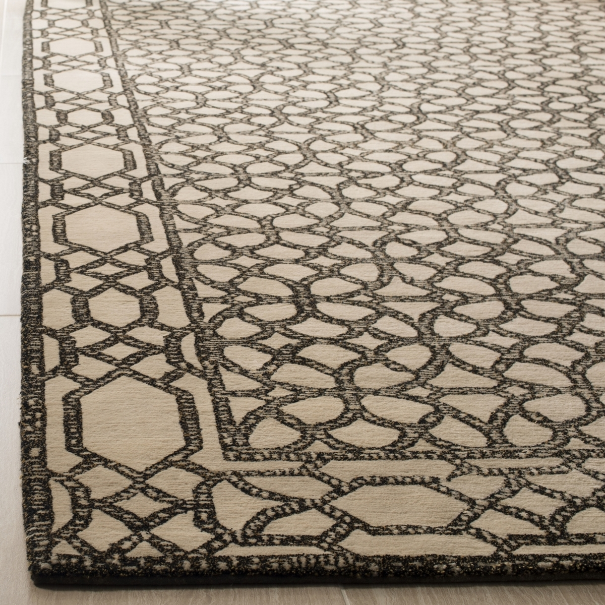 Rug Tob871g Chippendale Ring Thomas O Brien Area Rugs By