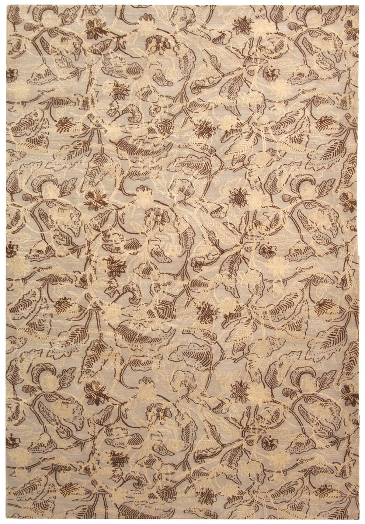 Rug TOB964B-Batik - Thomas O\'Brien Area Rugs by Safavieh