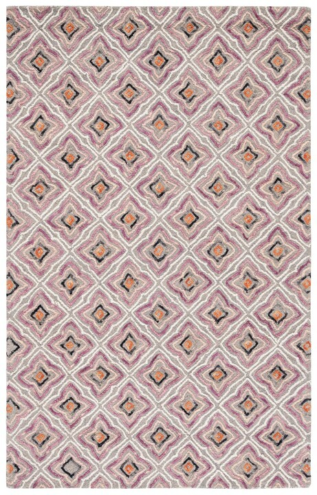 Colorful Rugs Transitional Styled Rug Collections
