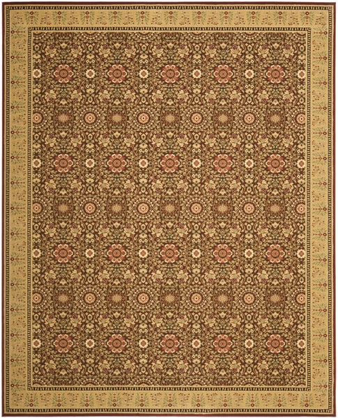 Rug Tre215 4022 Treasures Area Rugs