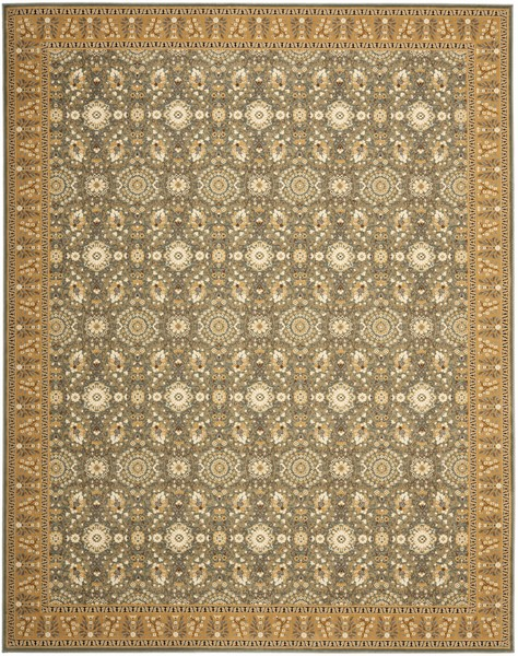 Rug Tre215 6522 Treasures Area Rugs