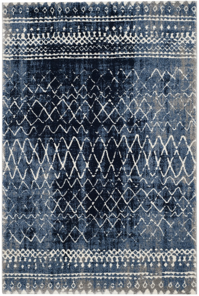 Rug Tun298l Tunisia Area Rugs By Safavieh