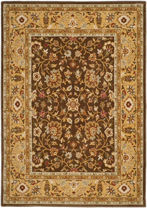 Traditional Area Rugs Tuscany Collection Safavieh