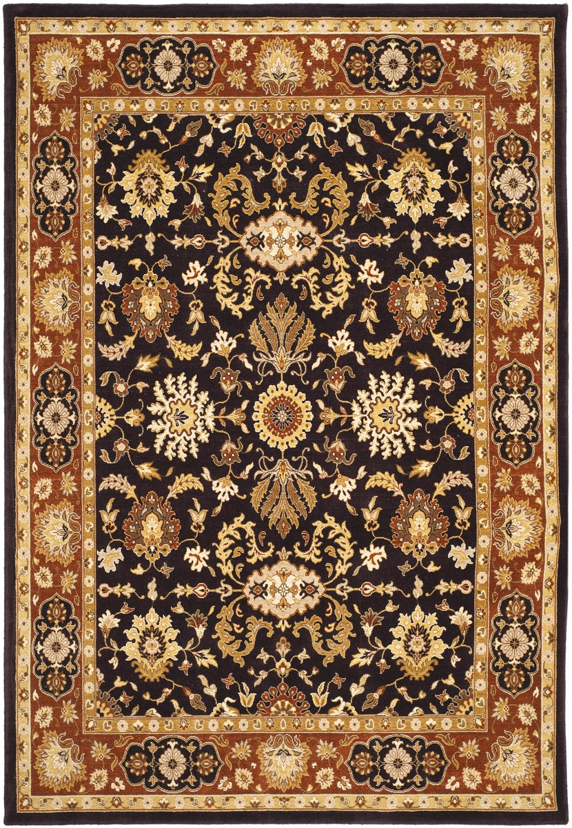 Rug Tus301 8537 Tuscany Area Rugs By Safavieh
