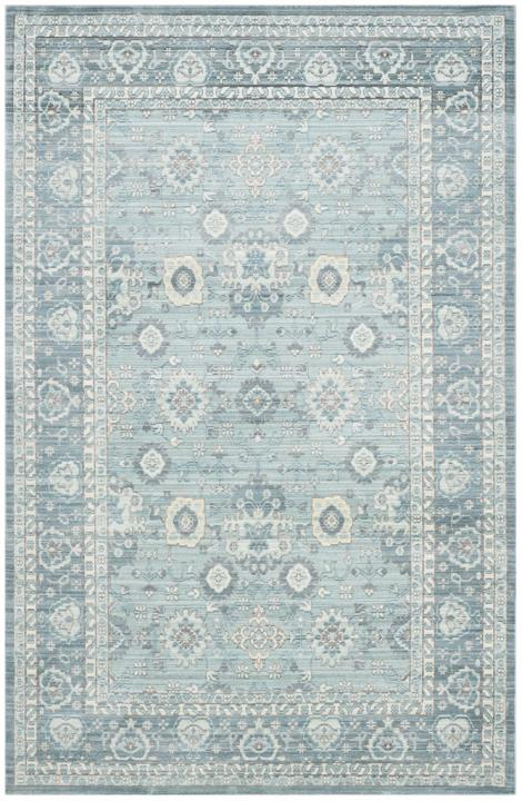 Distressed Patina Area Rug Valencia By Safavieh