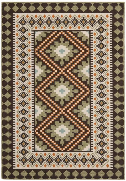 veranda Collection | Indoor Outdoor Area Rugs - Safavieh