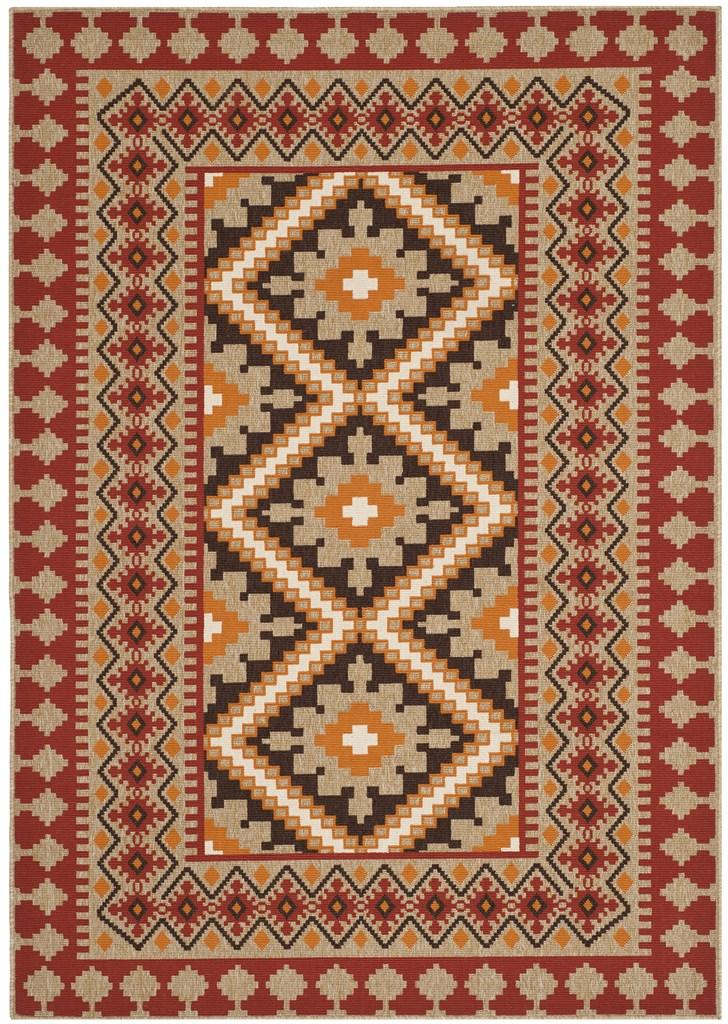 Rug Ver099 0334 Veranda Area Rugs By Safavieh