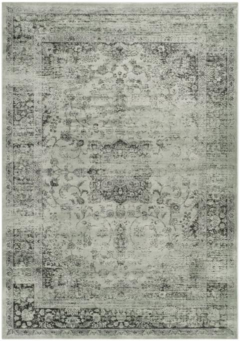 flooring compressed gray n ivory area b rugs home rug x safavieh the depot