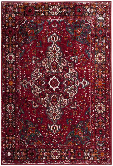 Red Rugs Burgundy Amp Wine Safavieh Com